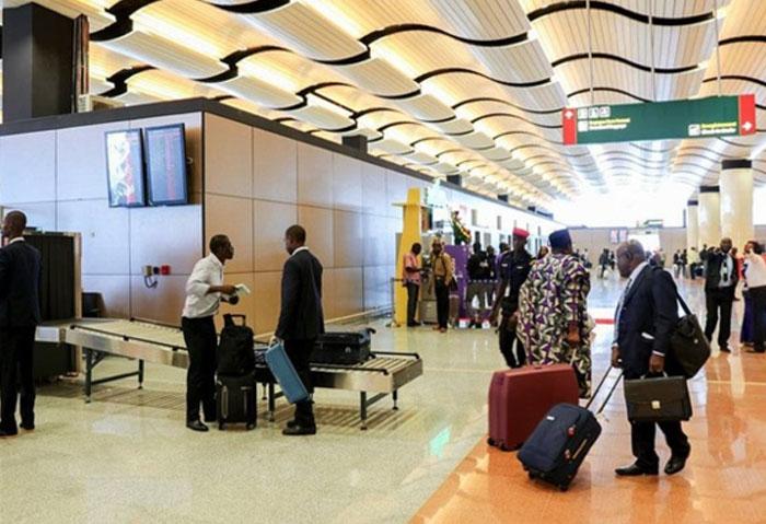 Air Sénégal déploie un système de services aux passagers de dernière génération