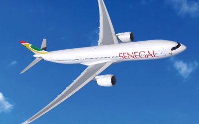 Air Senegal to increase Casablanca and Barcelona to 5 weekly flights effective 25th June 2021