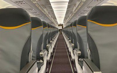 2e Airbus A321, Air Sénégal renforce son parc aérien