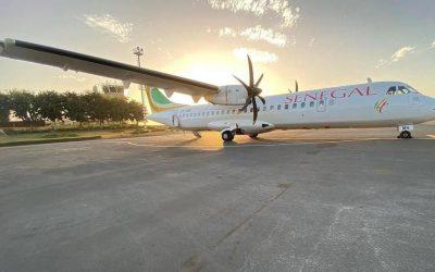 Air Sénégal relance ses opérations à Bissau à compter de ce 21 juin 2021