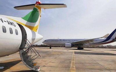 Air Sénégal relance ses vols vers Bissau