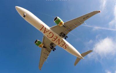 Transport de vaccins de Bejing à Dakar, Air Sénégal effectuera le plus long vol commercial d'un Airbus A330neo