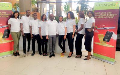 Développement du programme Teranga, Air Sénégal prend ses quartiers au Sea Plazza
