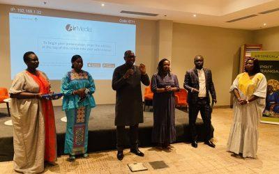 Workshop avec les agences de voyage Air Sénégal ratisse large