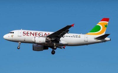 Air Sénégal lance la desserte Dakar-Freetown via Banjul