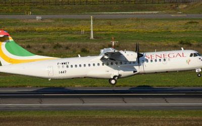 Air Senegal to relaunch Bissau operations effective 21st June 2021