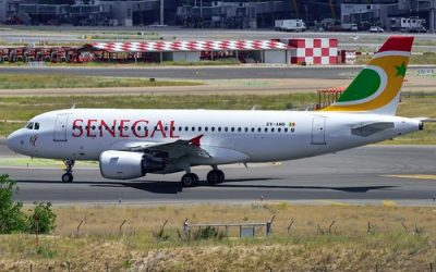 Air Senegal to launch new flights to Freetown via Banjul effective 2nd August 2021