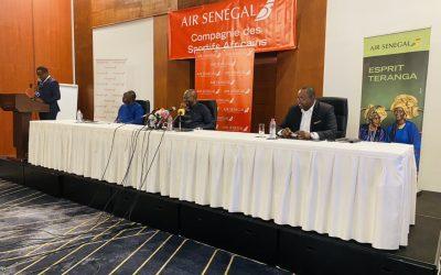 CAN 2022: Air Sénégal se positionne comme le trait d'union entre les peuples d'Afrique