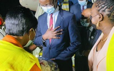Air Sénégal a lancé ce 02 août,  la desserte Dakar-Freetown via Banjul