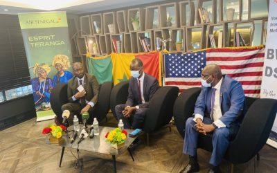 La Teranga, plus qu'un terme, un esprit chez Air Sénégal et tous les Sénégalais